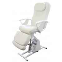 Косметологическое кресло Ирина гидравлика